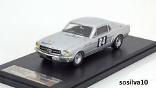 PremiumX  1/43  Ford Mustang #84, Rally France Greder/Delalante 1964