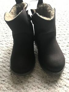 Baby Gap Toddler Chelsea Boot Brown Size 7