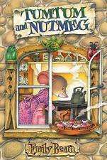 Tumtum and Nutmeg, Bearn, Emily, New Book