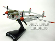 Lockheed P-38 Lightning 1/115 Scale Diecast Metal Model