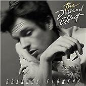Brandon Flowers - Desired Effect (CD)