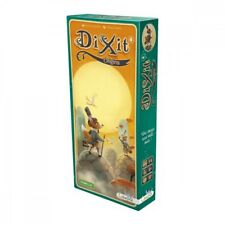 Libellud - Dixit 4 - Games Abstract - Seal - New - French