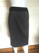 David Lawrence Viscose Straight, Pencil Skirts for Women