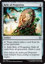 RELIC OF PROGENITUS Eternal Masters MTG Artifact Unc