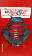 Scudo retroscudo griglia Honda Silver Wing 600 2001 2002 2003 2004 2005