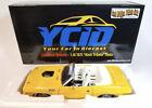 YCID / Highway 61 Nash Bridges 1971 Plymouth HEMI Cuda 1/18 Diecast HTF
