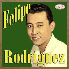 FELIPE RODRIGUEZ iLatina CD #32 Bolero La Mano De Dios Cancion Puerto Rico