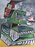 Pablo Picasso Les Ménines et la vie