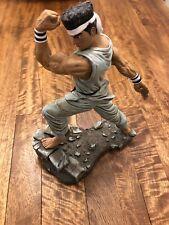 Akira Porcelain Statue Sculpture Figure Virtua FighteR Moore Creations Sega 1998