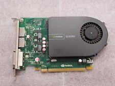 Nvidia Quadro 2000 1GB GDDR5 Video Card