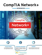 CompTIA Network+ Workbook [Electronic-Book]