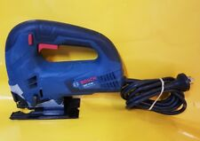 Bosch GST 75 BE 550w Variable Speed Jigsaw - 75mm Corded Electric Power Tool
