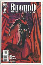 (2010 3rd Series) DC COMICS BATMAN BEYOND 1-6 COMPLETE SET DUSTIN NGUYEN - NM