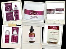 Retinol Anti-Aging, Vitamin Enriched