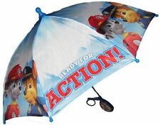 "Nickelodeon Paw Patrol Toddler Boys & Girls ""To the Rescue"" Umbrella"