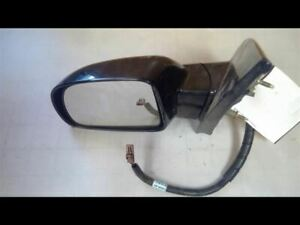 Driver Side View Mirror Power Fits 04-05 FREESTAR 148815