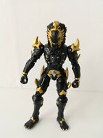 "Power Rangers 2007, 6"" figure -Jungle Fury,  Gekiranger 'Black Lion Rio'"