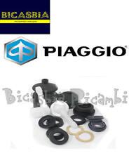 154869 - ORIGINALE PIAGGIO GOMMINI POMPA FRENO DOPPIO CIRCUITO APE TM 602 703