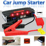 12V 68800mAH Vehicle Car Jump Starter Booster Charger Battery Power Bank Jumper