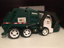 2005  Mattel Matchbox Waste Management Garbage Truck