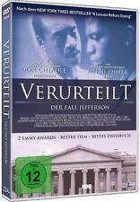 Verurteilt - Der Fall Jefferson (2011) - DVD - NEU & OVP