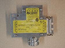 Lithonia Lighting Junction Box SS 277 FU 3NG12 277V