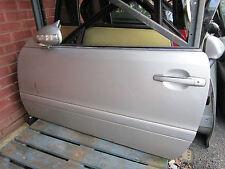 MERCEDES CLK 2002 N/S DOOR REAKING/PARTS