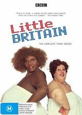 Little Britain : Series 3 (DVD, 2006, 2-Disc Set)