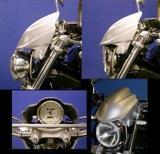 Yamaha V-Max 1200 Judge-Max Headlight / Speedo Cowl in G.R.P. © 2006