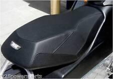 Polaris Pro RMK/ Dragon/ IQ 08-12 Gripper Seat Cover Snowmobile RSI Black