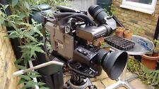 Hitachi Z One A Pro Video Camera