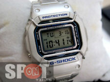 Casio G-Shock Heavy Metal Stainless steel Men's Watch DW-5000BL-2