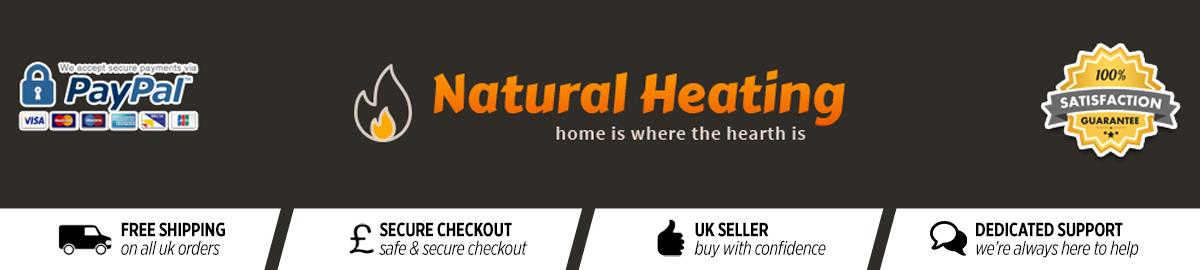Natural Heating