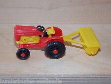 Traktoren    D/EU  1978    Traktor mit  Scheibenegge