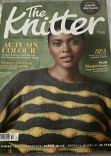 The Knitter Magazine Issue 156