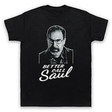 HOMELAND TV SHOW SAUL INSPIRED UNOFFICIAL BETTER CALL T-SHIRT ALL SIZES & COLS