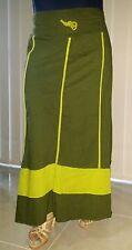 Skirt long Light Comfy Stylish cool fit female / women's girls