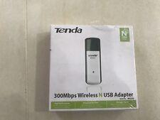 Tenda Wireless N 300 Mbps Adattatore USB W322U