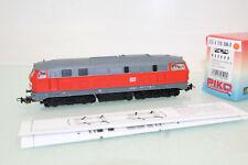 Piko H0 52500 Diesellok BR 218 296-2 der DB-AG mit DSS neuwertig in OVP (CL4477)