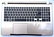 Original Acer Aspire V5-552 V5-572 V7-581 V7-582 cover upper w/ US keyboard