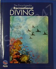 PADI Encyclopaedia of Recreational Scuba Diving Book