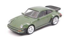 Porsche 911 Turbo 3 3l 1978 Green 1:43 Model 750033 NOREV