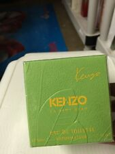 Kenzo Ca Sent Beau Women's Eau De Toilette Spray 1.7 Fl.Oz/50 ml.Rare Authentic