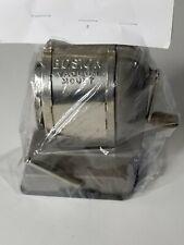 Vintage Boston Vacuum Mount Pencil Sharpener