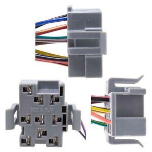 Headlamp Connector  Airtex  1P1104