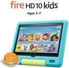 """Amazon Fire HD 10 Kids, 10.1"""", 32 GB - Aquamarine Blue, 11th gen, LATEST 2021"""