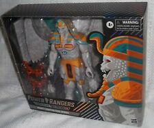 IN HAND NEW POWER RANGERS LIGHTNING COLLECTION MIGHTY MORPHIN KING SPHINX NIB