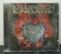 KILLSWITCH ENGAGE ~ The End Of Heartache ~ CD ALBUM