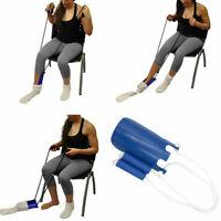 Socken Strumpf Anzieher Anziehhilfe für Senioren Sockenanzieher*