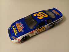 ACTION 2003 STEVE PARK #30 CHEVY MONTE CARLO AOL KRAFT 100TH YEARS NASCAR 1:24